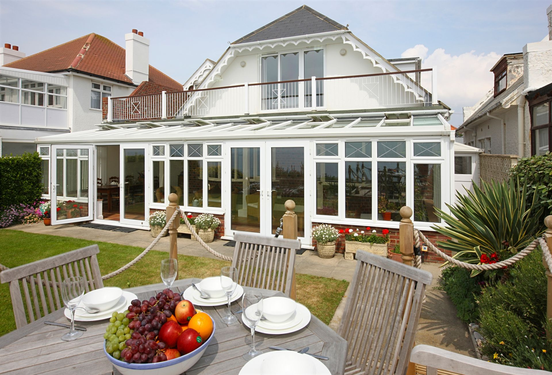 Beach View is located in Bournemouth and surrounding villages