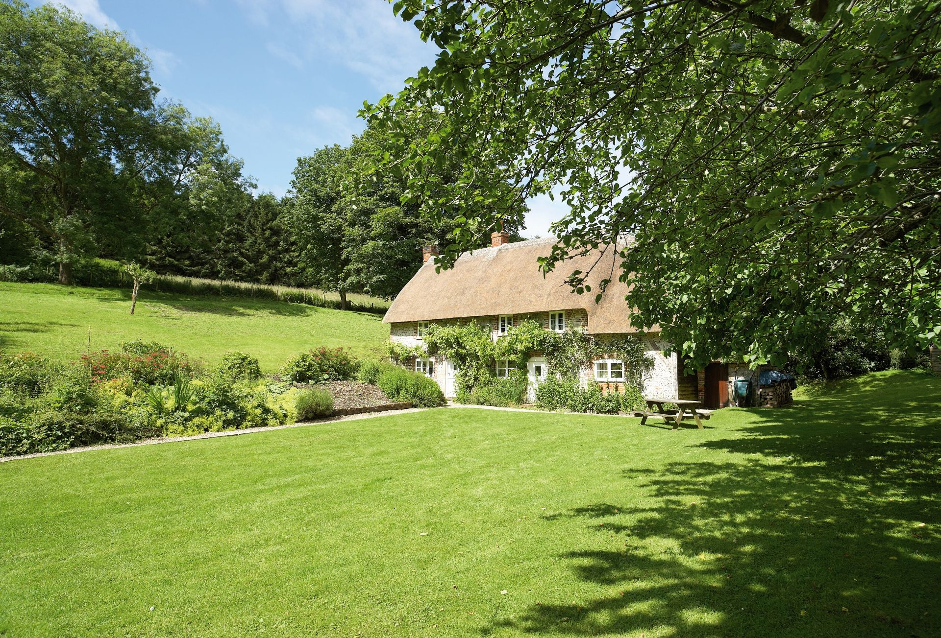 Details about a cottage Holiday at Magna Cottage