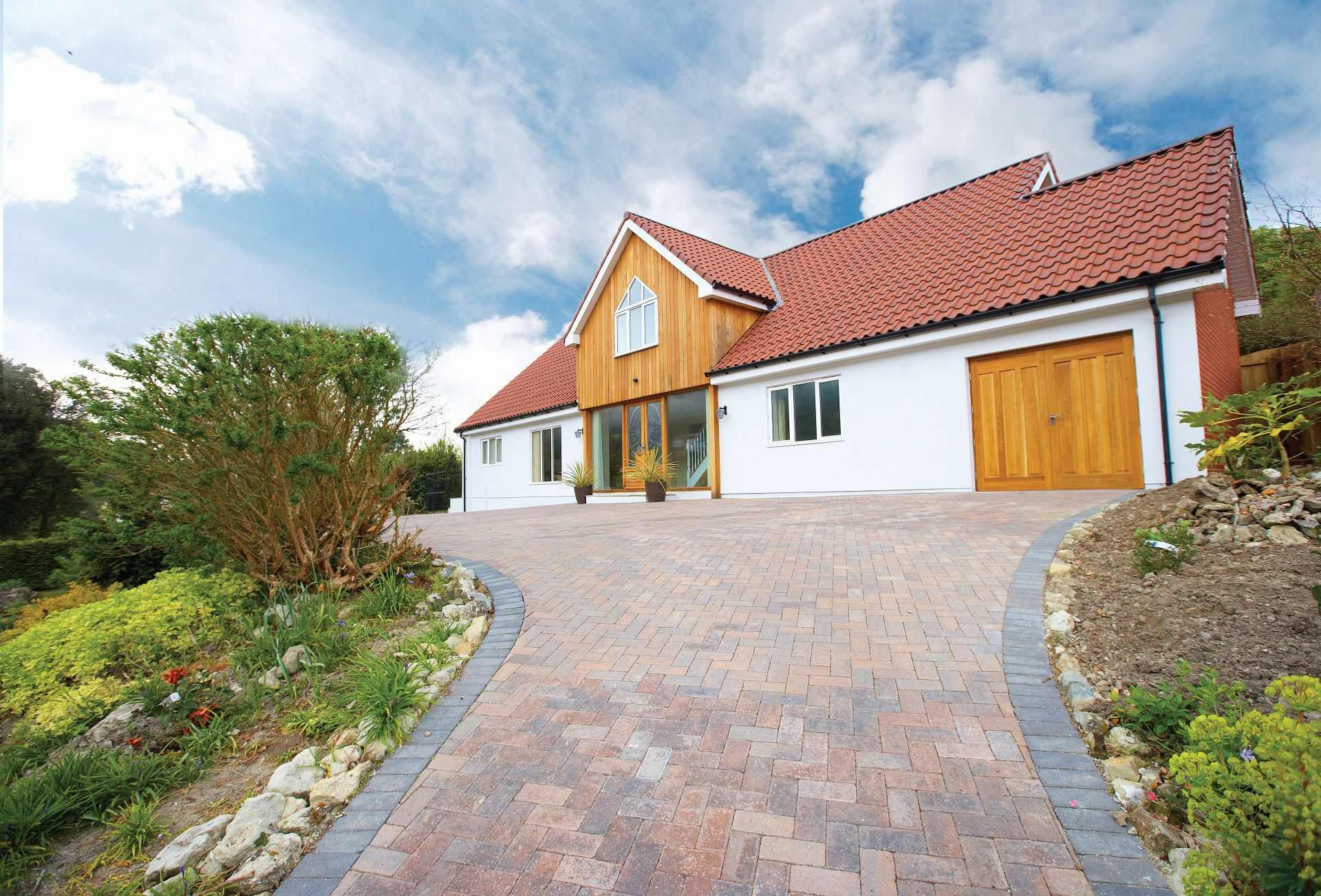 The Haven is located in Yarmouth and surrounding villages