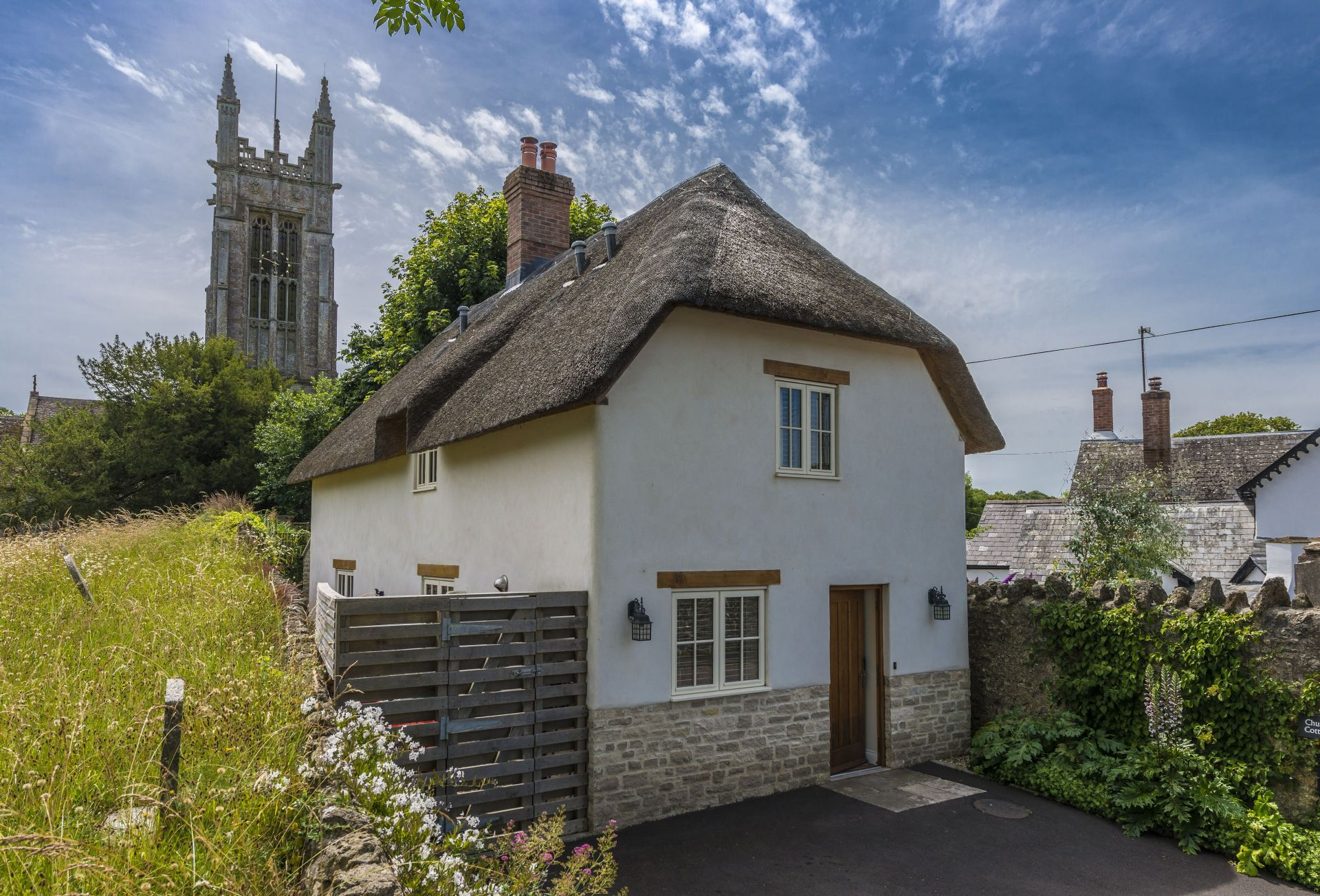 Details about a cottage Holiday at Church Cottage