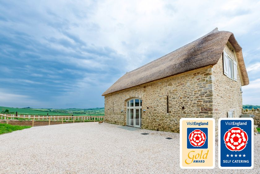 Click here for more about Merry Hill Barn
