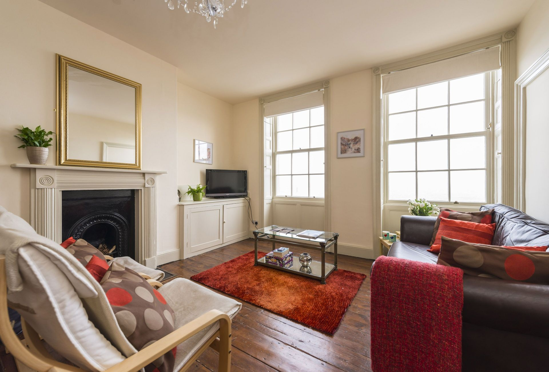 Details about a cottage Holiday at Belvidere 4