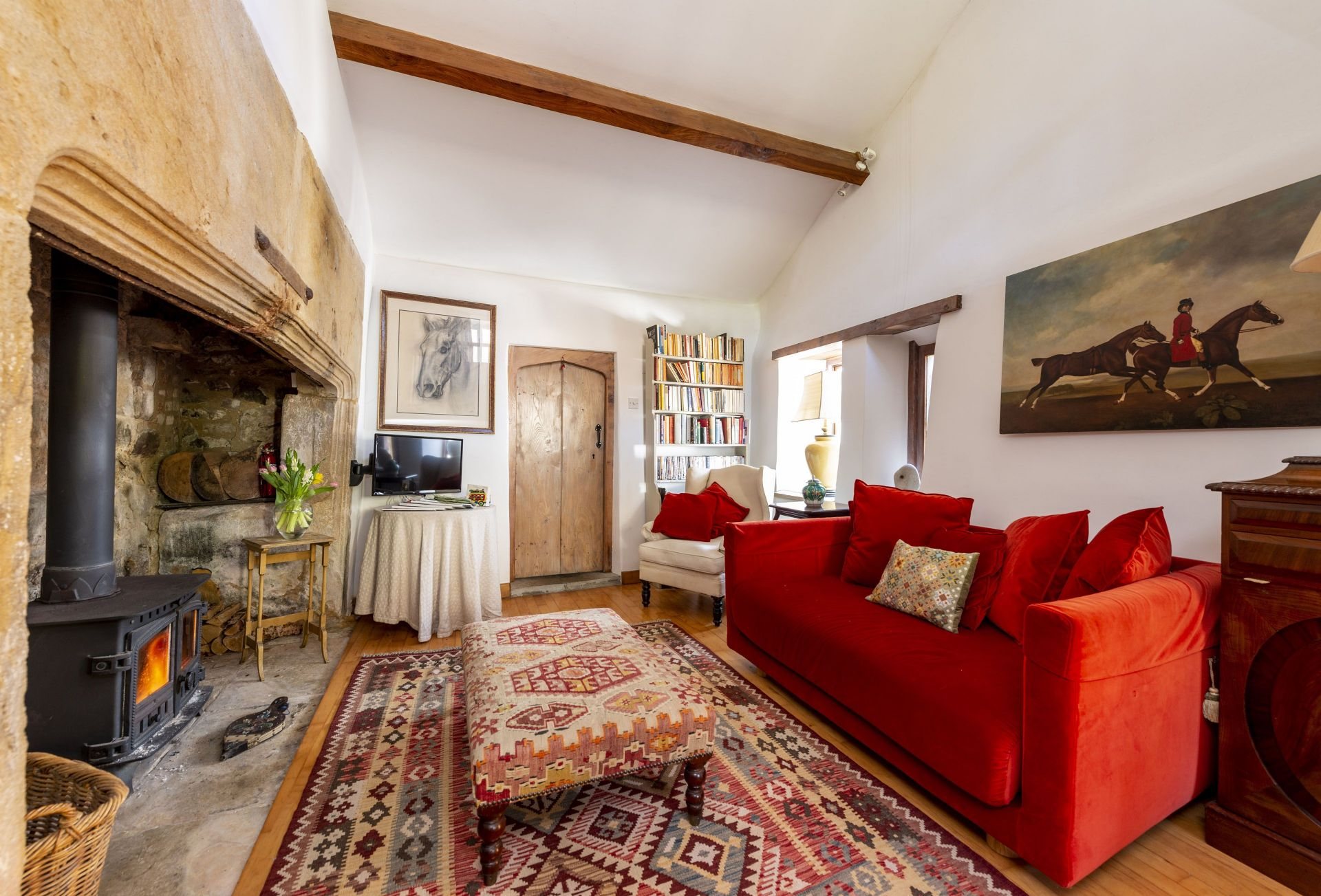 The Retreat is located in Somerset and surrounding villages