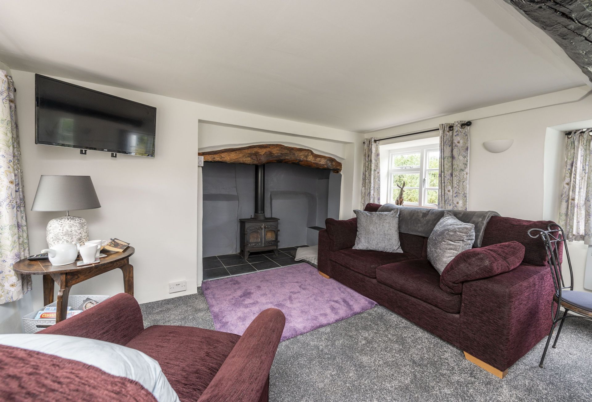 Primrose Cottage is located in Dorchester and surrounding villages