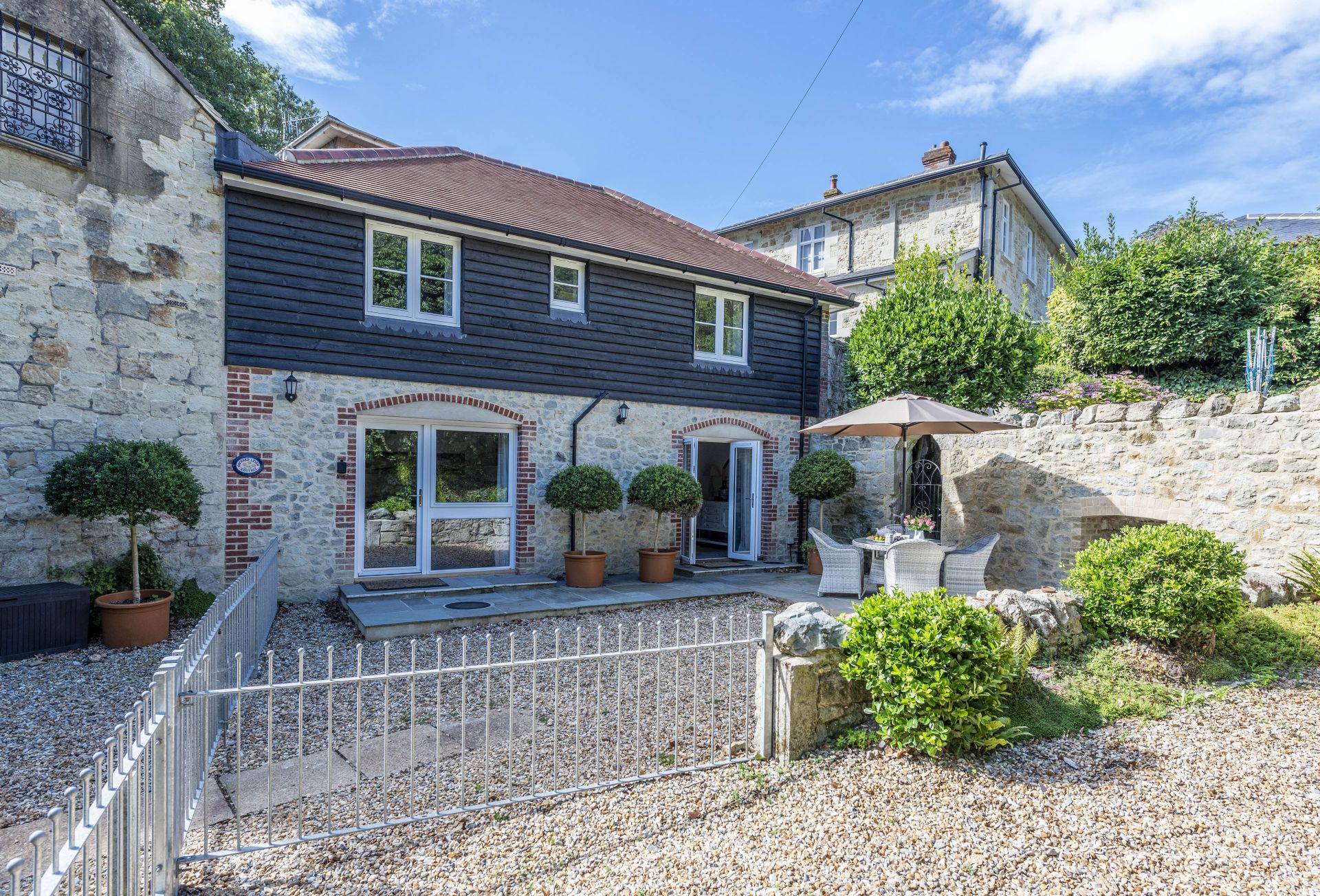 Details about a cottage Holiday at Orchard Leigh Cottage