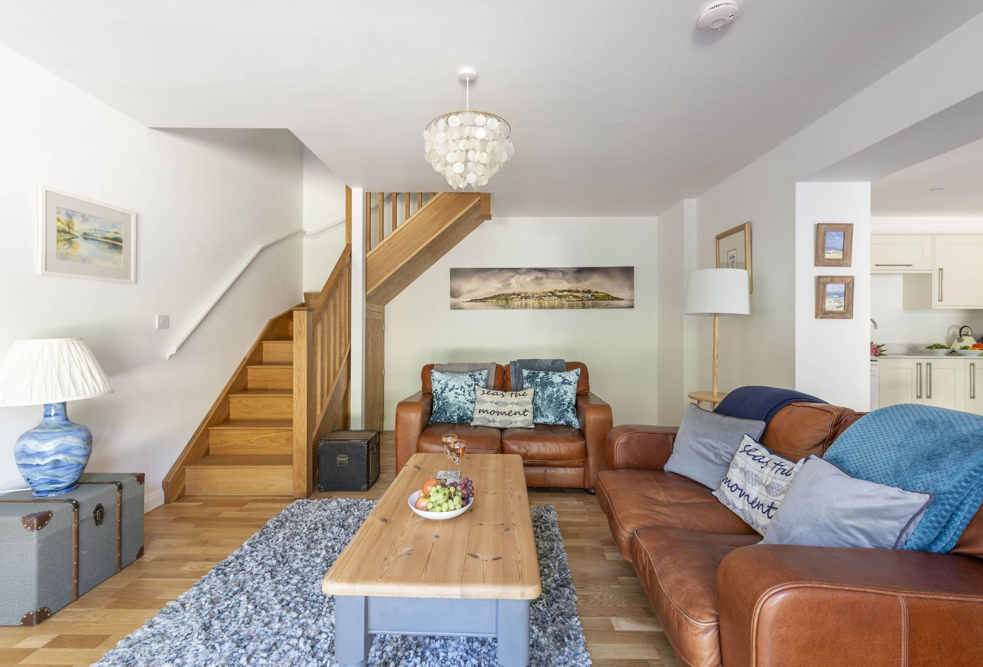Orchard Leigh Cottage is located in Yarmouth and surrounding villages