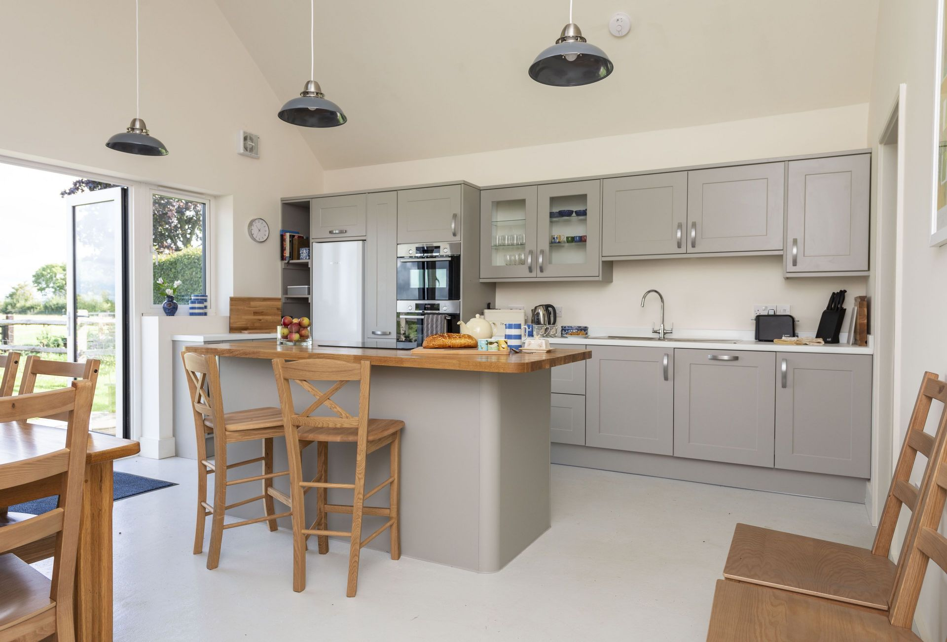 Stable Cottage at Draycott is located in Somerset and surrounding villages
