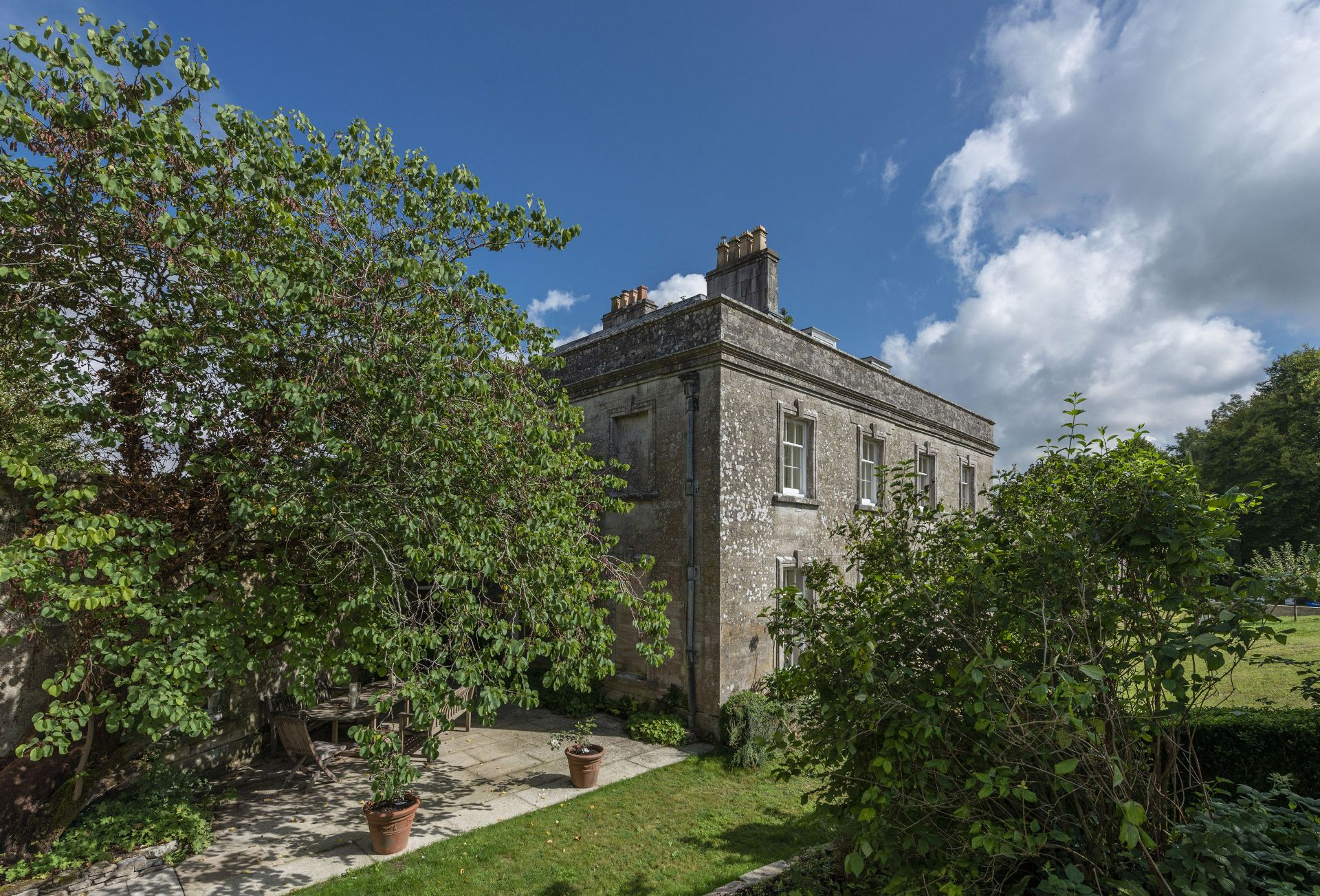 Click here for more about Park House
