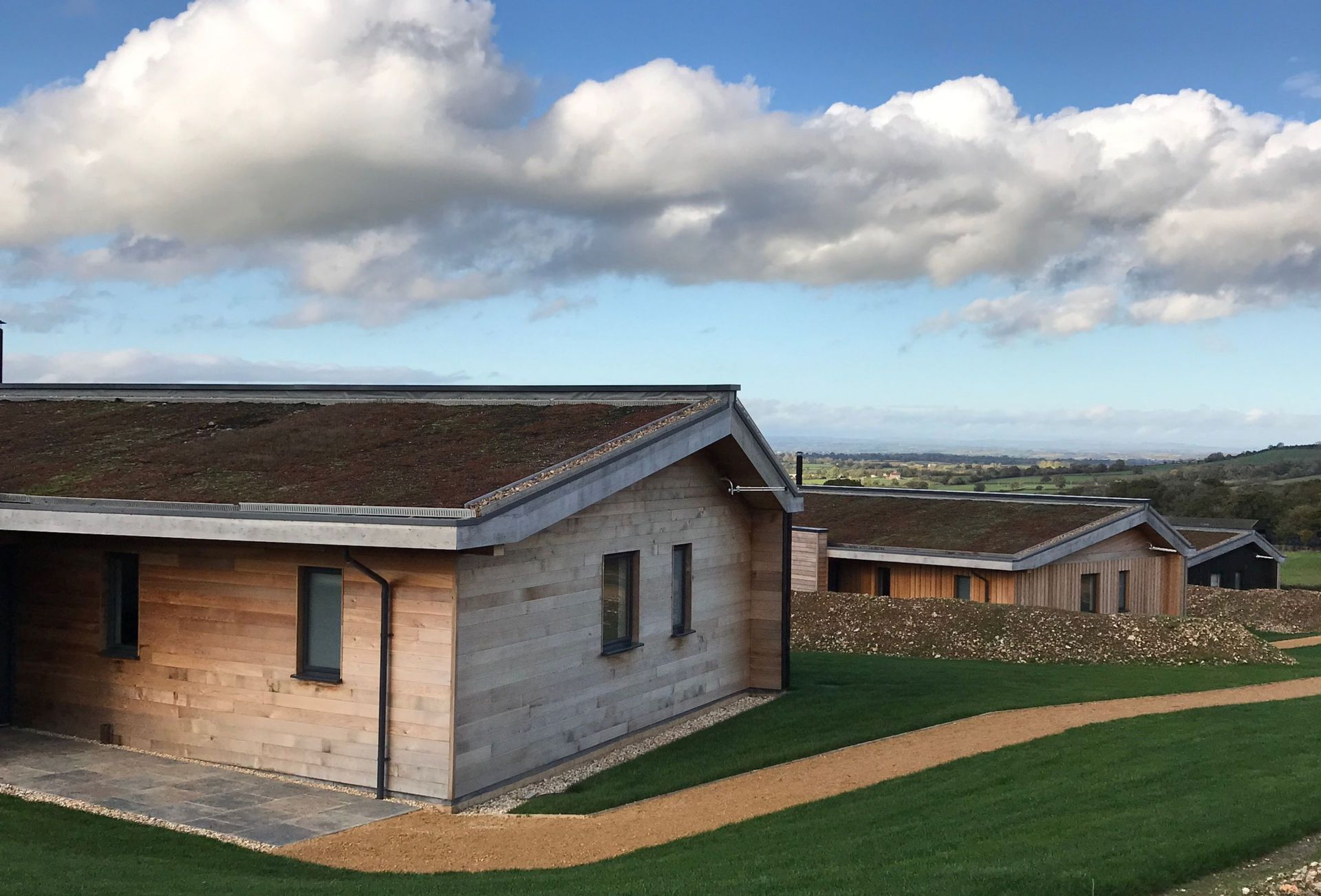 Click here for more about Dorset Eco Retreats