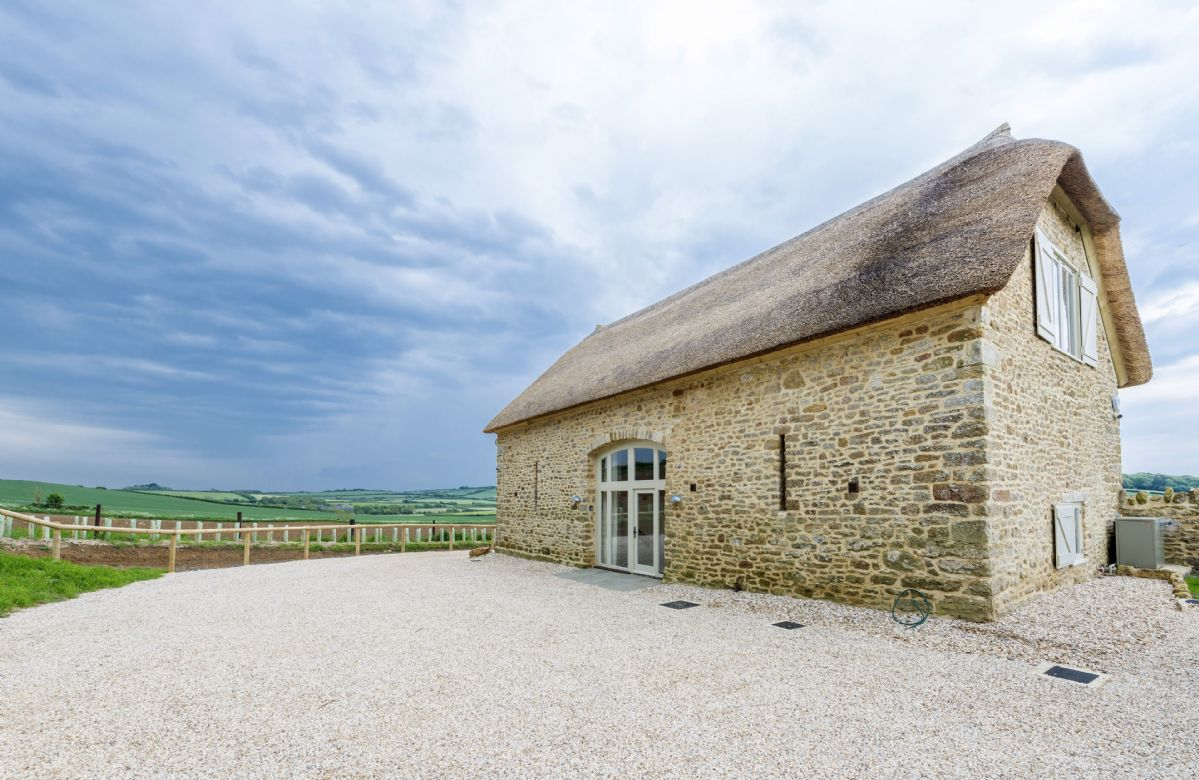 Details about a cottage Holiday at Merry Hill Barn