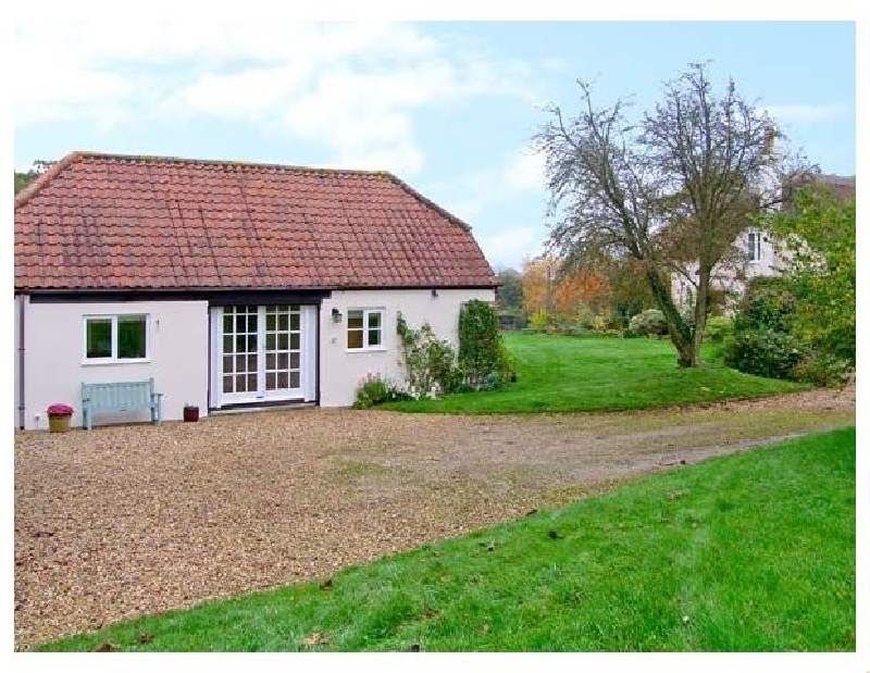 Click here for more about Oke Apple Cottage