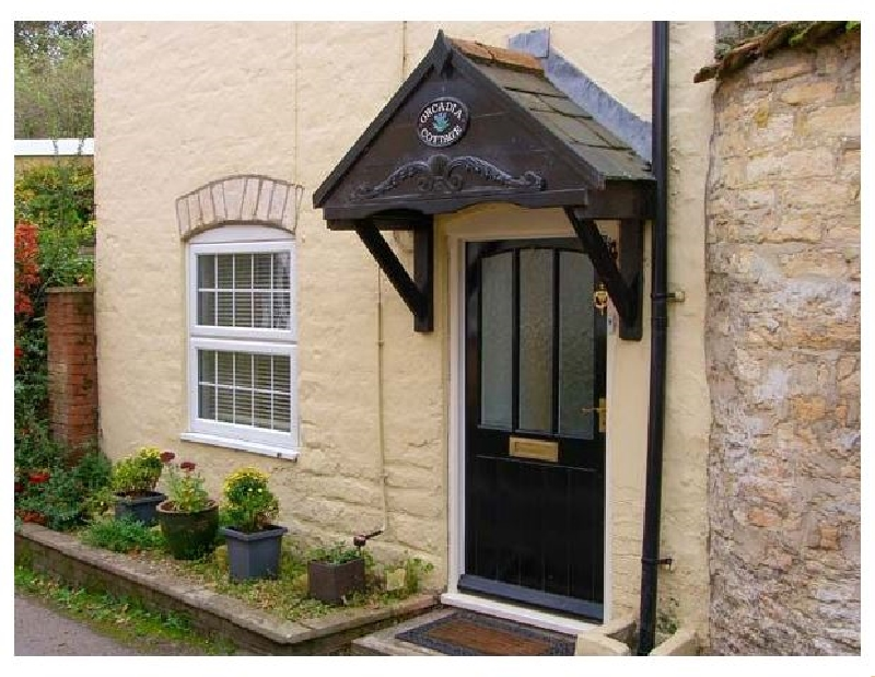 Click here for more about Orcadia Cottage