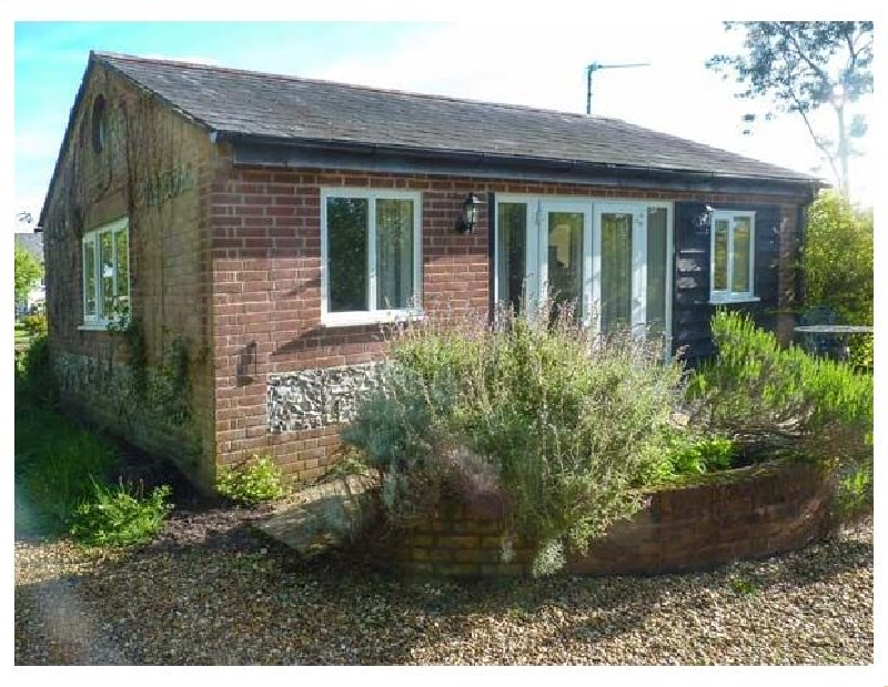 Click here for more about Orchard House Cottage