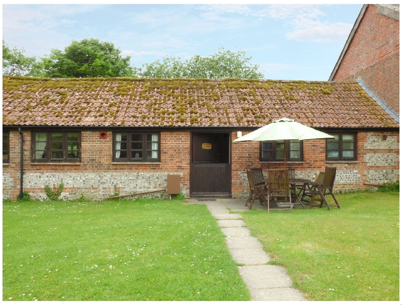 Click here for more about Forget Me Not Cottage