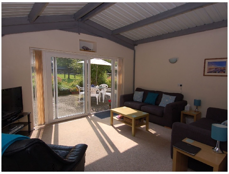 Details about a cottage Holiday at Brookfield Lodge