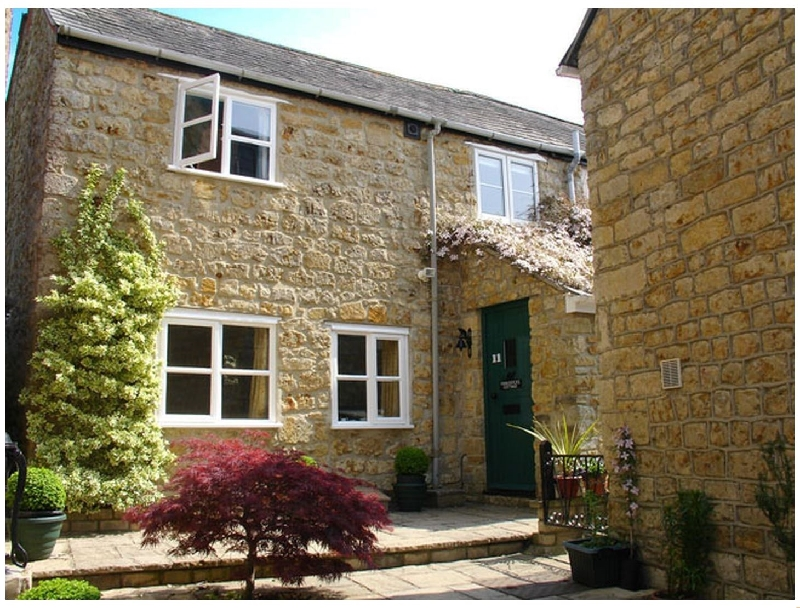 Click here for more about Fiddlesticks Cottage