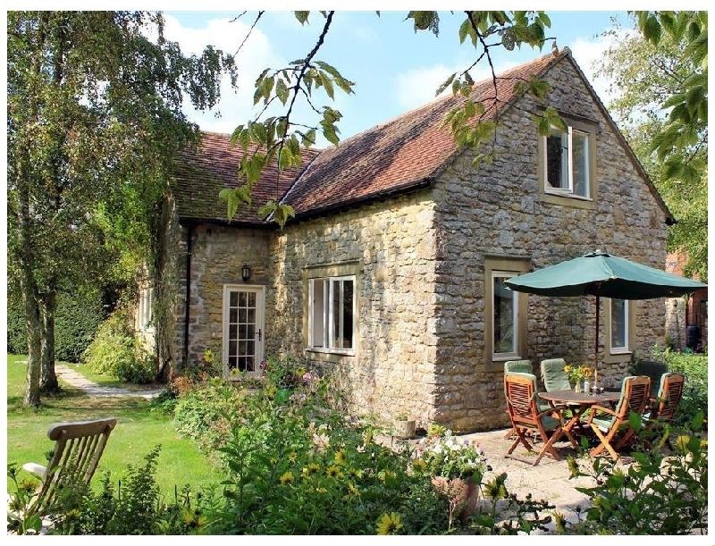 Click here for more about Droop Farm Cottage