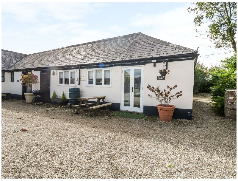 Details about a cottage Holiday at Orchard Cottage