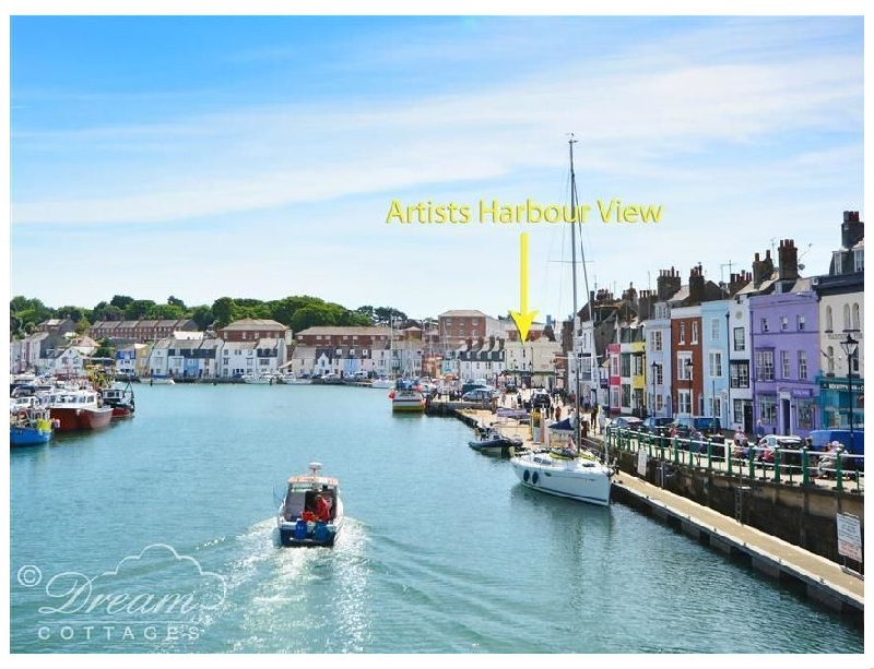Click here for more about Artists Harbour View 2