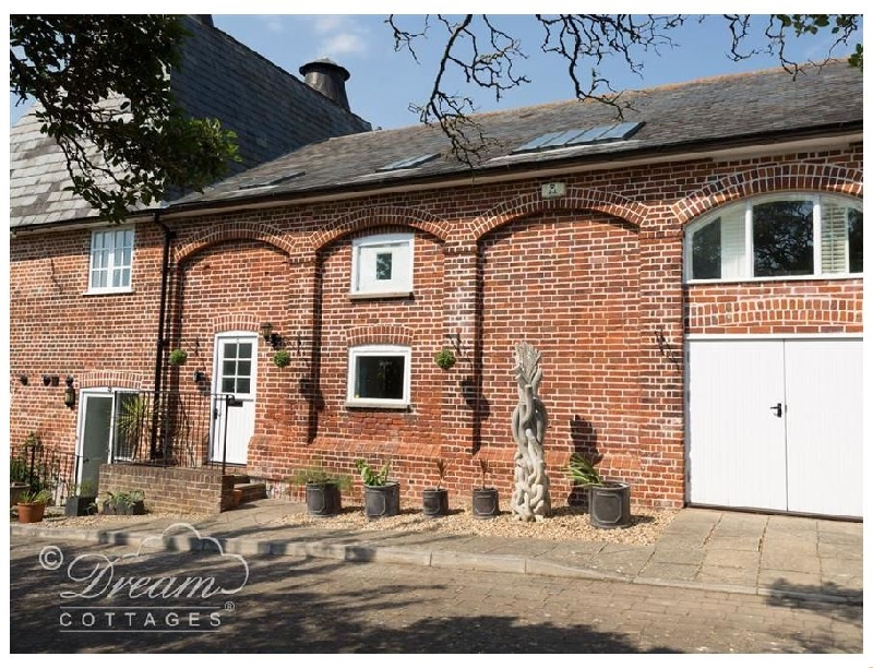 Click here for more about Barley Mews