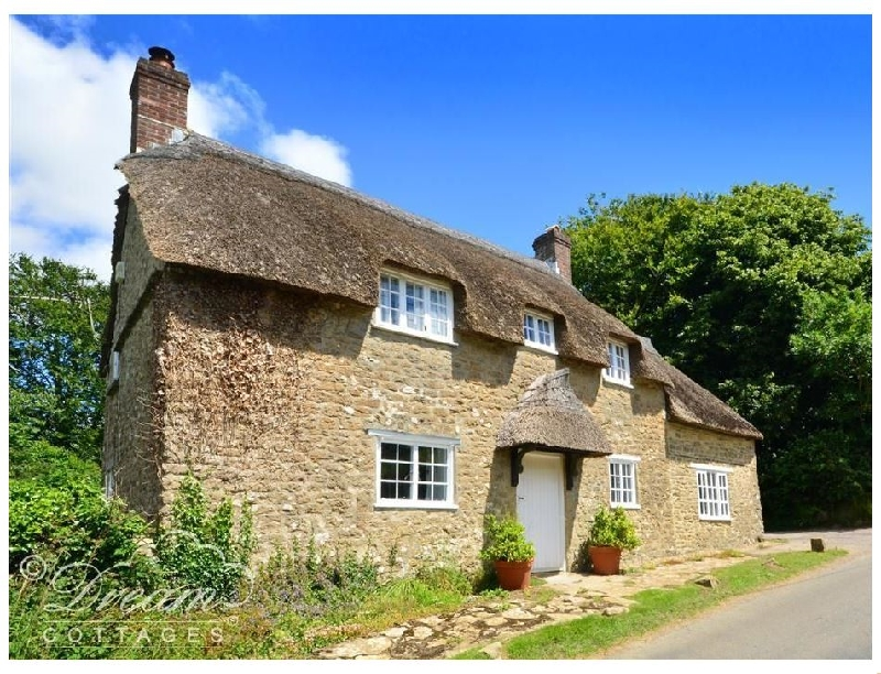Click here for more about Little Berwick Cottage