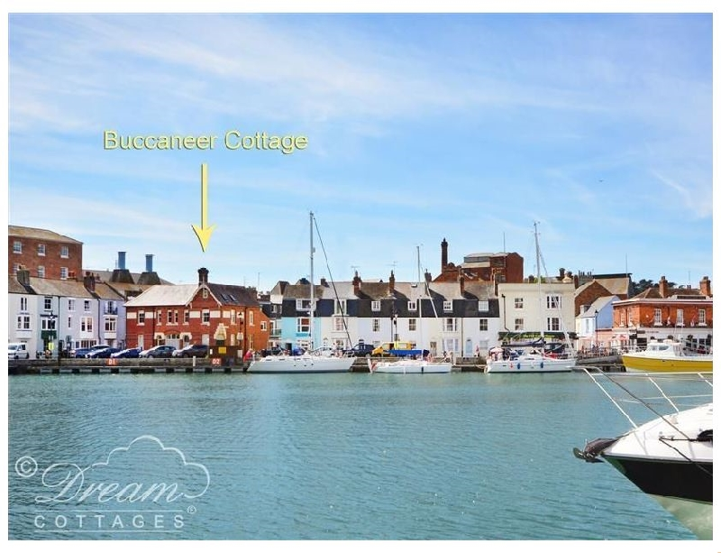 Click here for more about Buccaneer Cottage