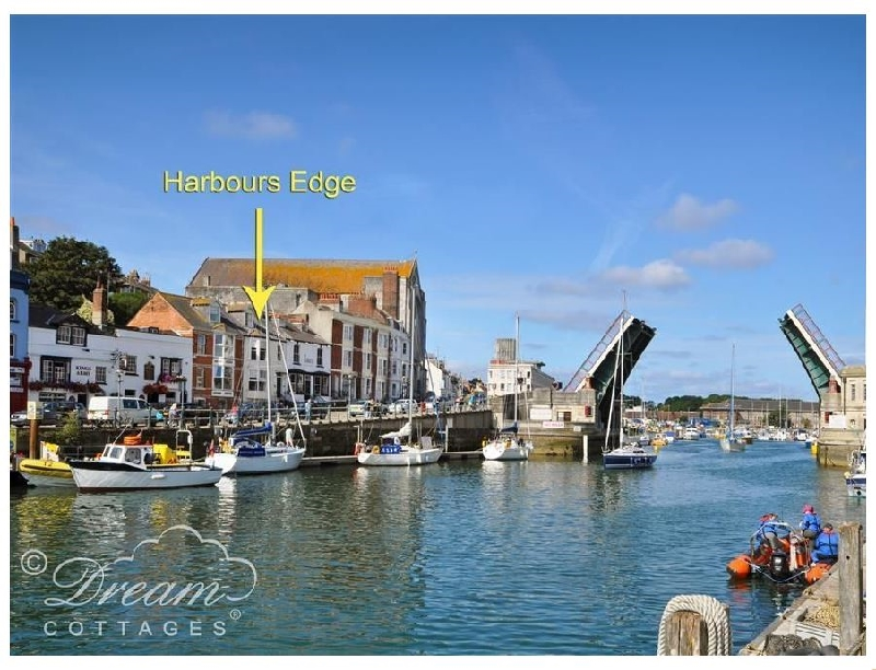 Details about a cottage Holiday at Harbour Edge