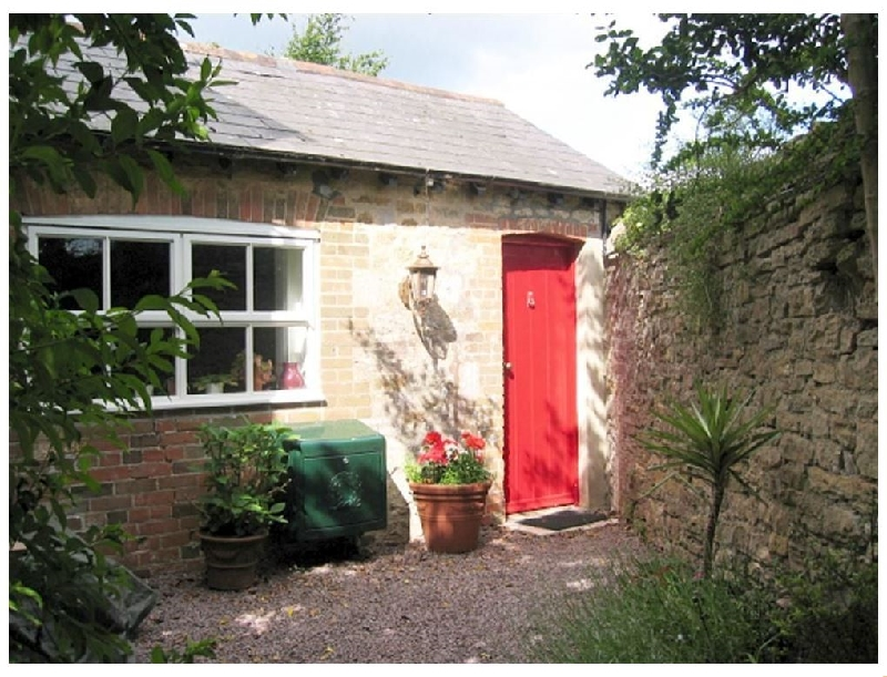 Click here for more about Fountain Cottage
