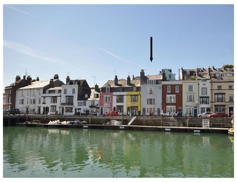 Click here for more about Harbourside House