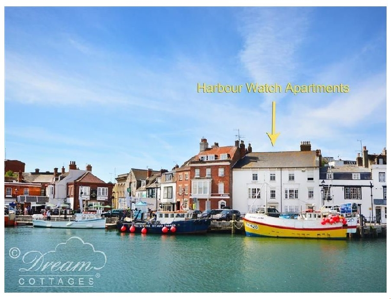 Click here for more about Harbour Watch Apartment 6