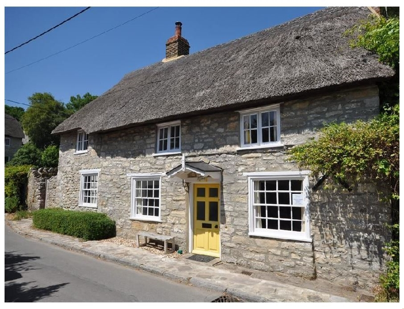 Click here for more about Jasmine Cottage- Osmington