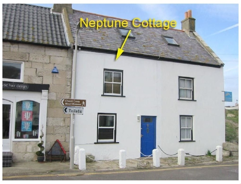 Click here for more about Neptune Cottage