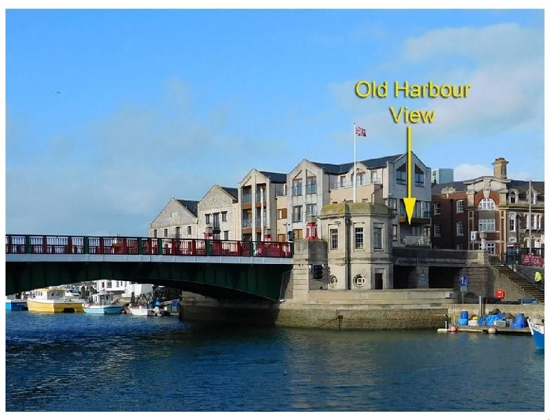 Details about a cottage Holiday at Old Harbour View