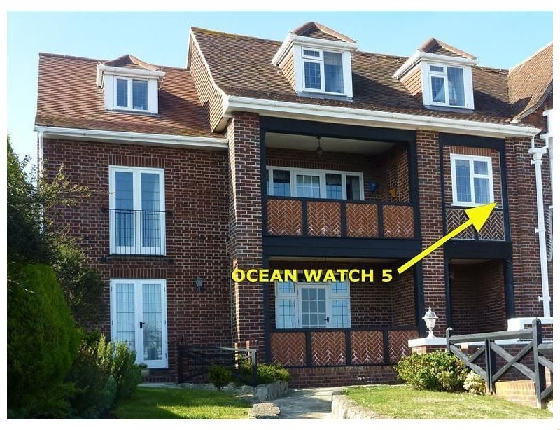 Details about a cottage Holiday at Ocean Watch 5