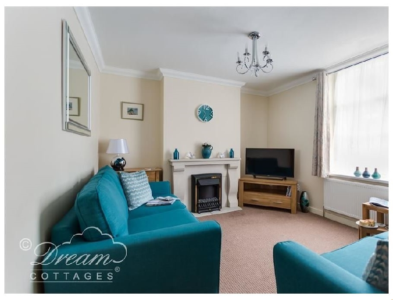 Click here for more about Teal Cottage