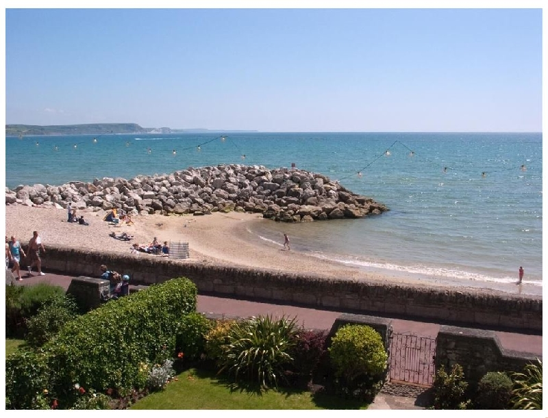 Details about a cottage Holiday at Weymouth Bay Apartment C