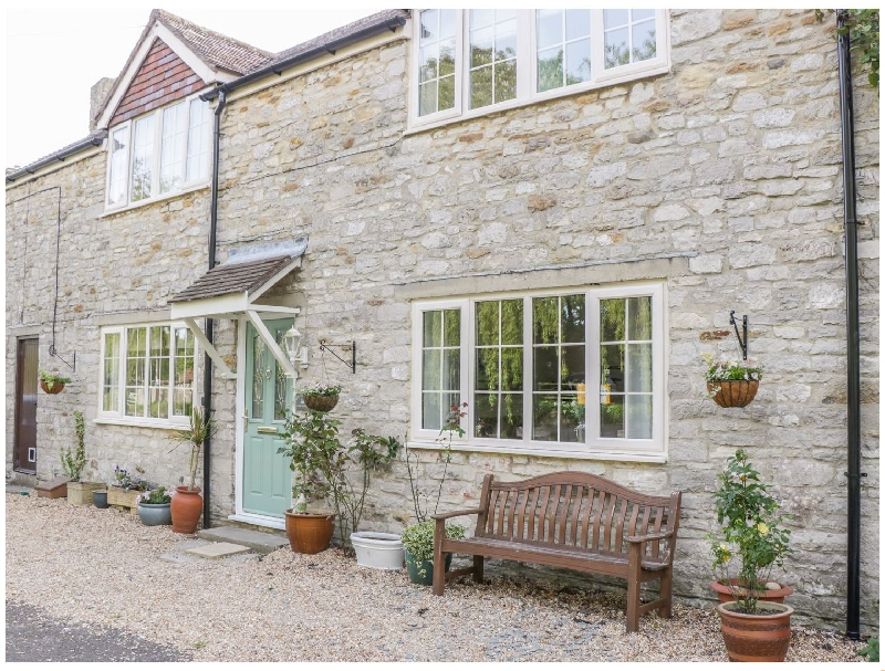 Click here for more about Duck Cottage