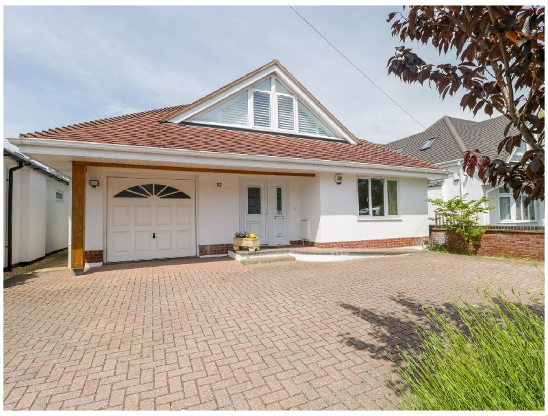 Details about a cottage Holiday at 27 Wick Lane