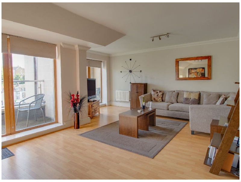 Click here for more about Townbridge Penthouse
