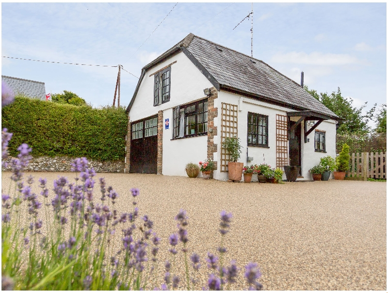 Click here for more about Little England Cottage