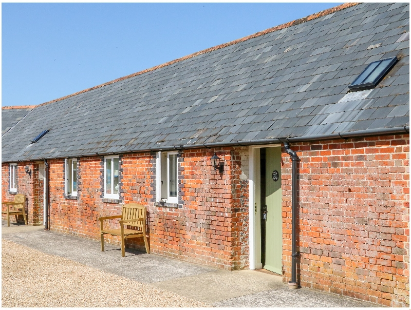 Click here for more about Hardy Cottage