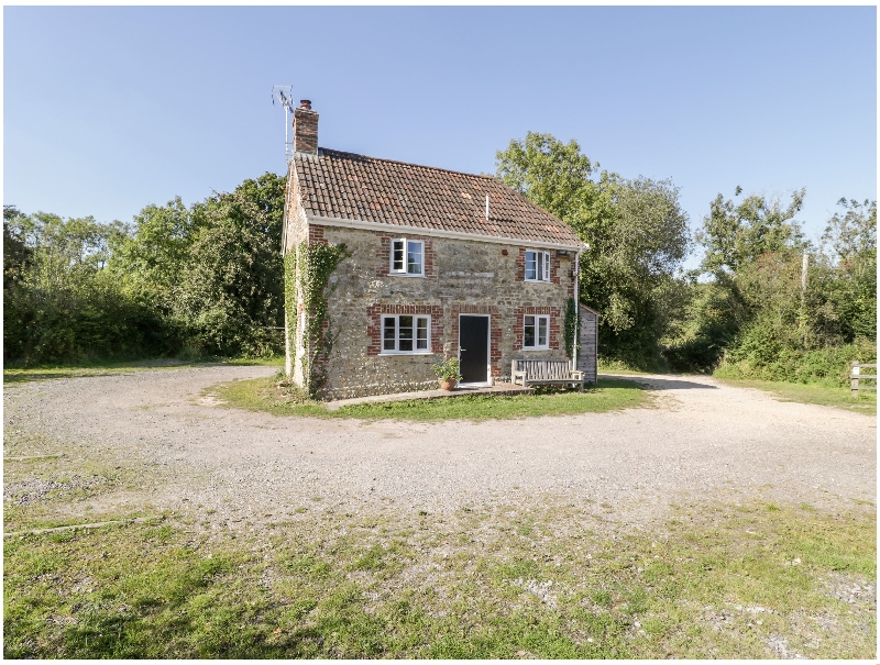 Click here for more about Pound Cottage