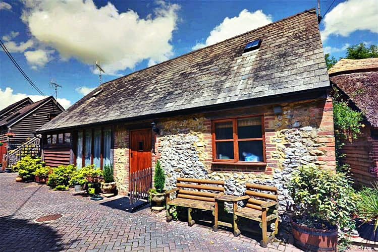 Details about a cottage Holiday at The Barn - Elsdon Cottages