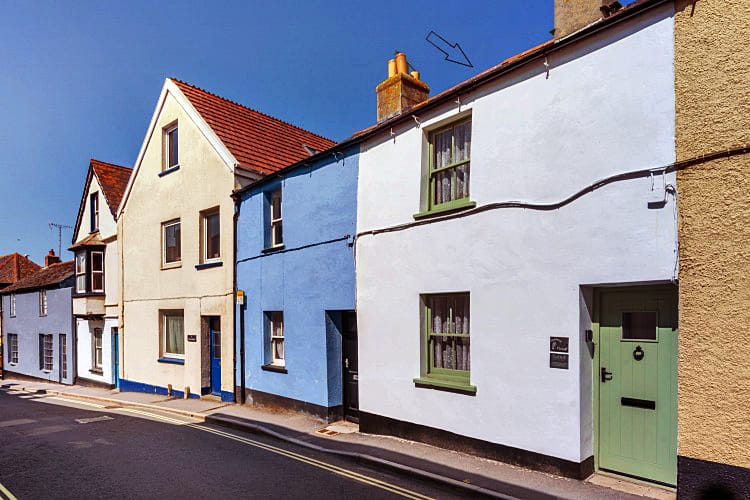Details about a cottage Holiday at Seahorse Cottage