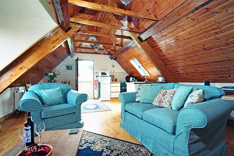 Details about a cottage Holiday at The Lodge - Elsdon Cottages